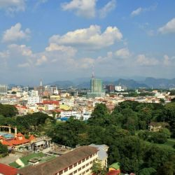 Thinking Allowed:  The Rise and Fall of Ipoh