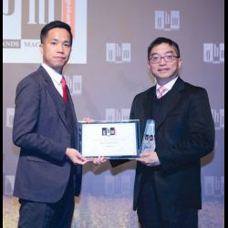 First Resort Hotel In Malaysia To Win Best Resort Award In The World