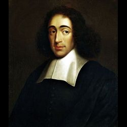 Reflections on Spinoza