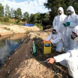 Thinking Allowed:  How Safe and Clean are Perak's Rivers?