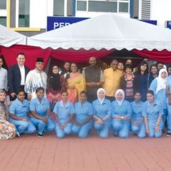 Perak Medical Centre Now in Kampar