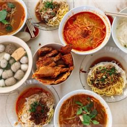 Ipoh Echo Readers' Choice:  Top 5 Ipoh Curry Mee