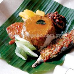 Moss Eatery:  SeeFoon Finds New Life in Tambun