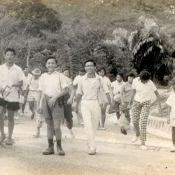Nostalgia:  Kledang Hill In The 1950s