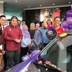 RM31.9 Million Collected