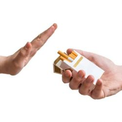 Wellness:  How to Quit Smoking in 5 Steps