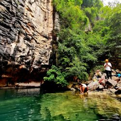Have You Been to Gua Air in Simpang Pulai?