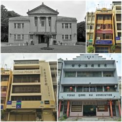 Cover Story: Heritage/Cultural Associations in Ipoh: Thriving or Surviving?