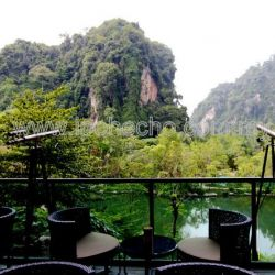 Nosh News: Banjaran Sky Bar