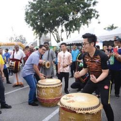Young Perak: Youth Day 2019