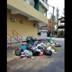 Letter: Rubbish Dumping Woes in Taman Kin Mee