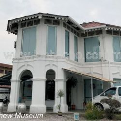 Cover Story: Chew Museum: Yeoh-Lim-Chew and Beyond