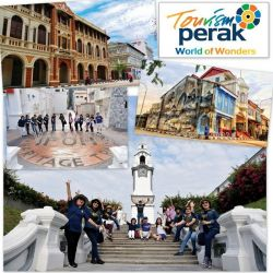 The Iconic Ipoh Heritage Trail