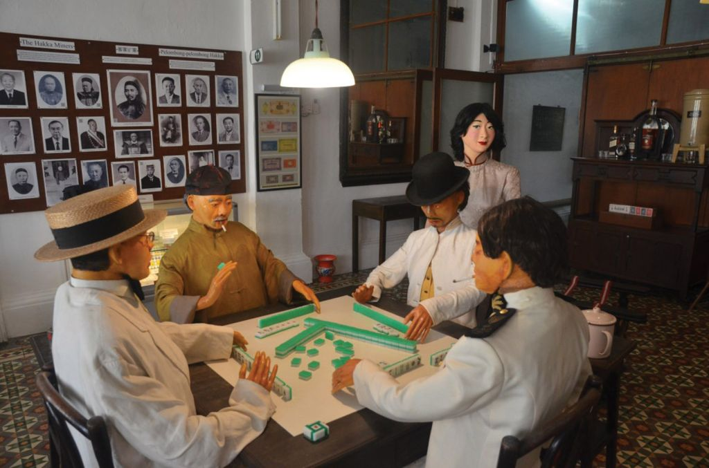 Ipoh Museum at Top 1% of World Must-visit Sites