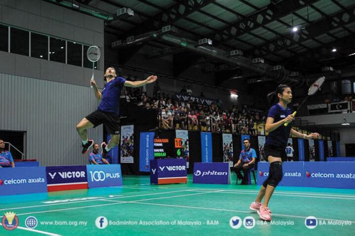 Celcom Axiata National Championships 2019