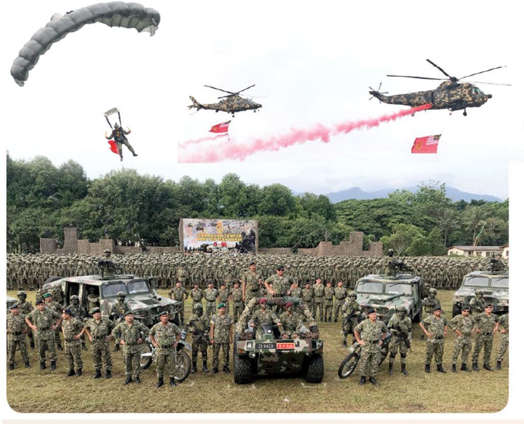 Army Day 2019