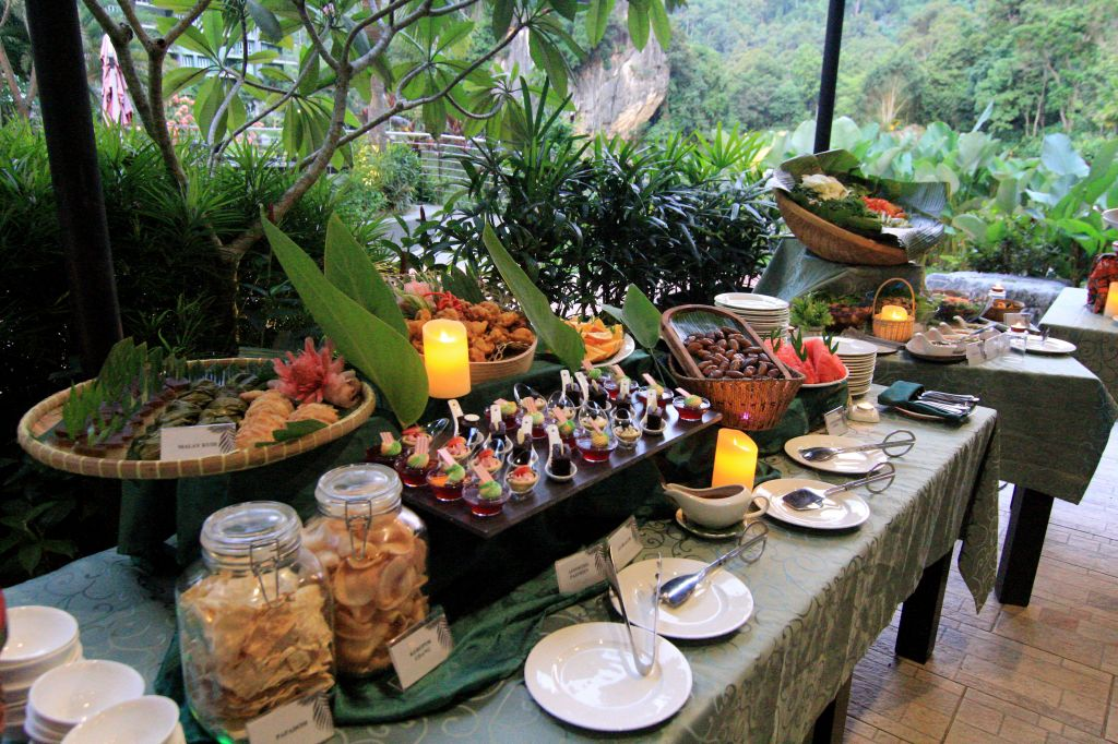 Top 5 Hotels For Ramadhan Feast In Ipoh 2019