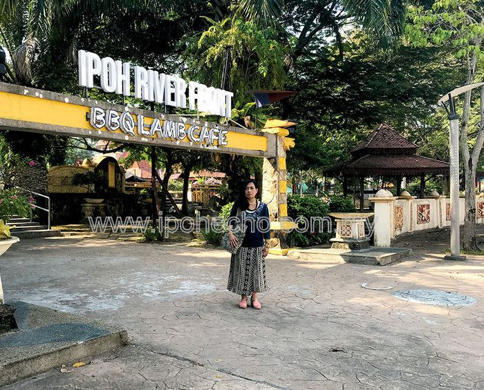 Residents of Ipoh are familiar with the former People's Park, which  underwent a RM4.4 million facelift, in the early 2000s, and was renamed the  Ipoh ...