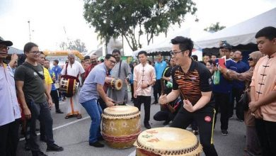 Photo of Young Perak: Youth Day 2019