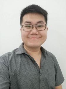 Chris Teh