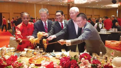 Photo of Cover Story: Traditions of Chinese New Year
