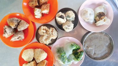 Photo of Craving Authentic Teochew Dim Sum?