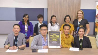 Photo of Perak Promoting Youth Development through the Arts