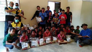 Photo of Food for Orang Asli