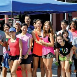�Try to Tri' Community Triathlon