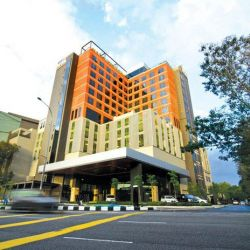 Thong Fook Group Unveils Luxurious WEIL Hotel