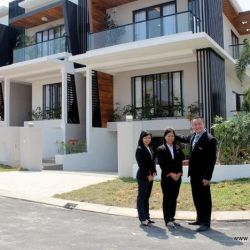Spoiled for options with TKB's RM10mil show village