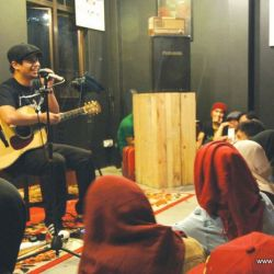 Angin Kencang Acoustic Session