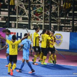 Sultan Azlan Shah Cup Hockey 2015 (Day 3)
