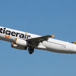 Tigerair Grows Malaysian Network