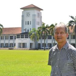 Roger\'s Fondness for Ipoh