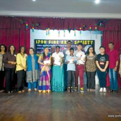 IFAS Emerging Young Artist Award