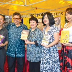 Books by Ipoh Writers