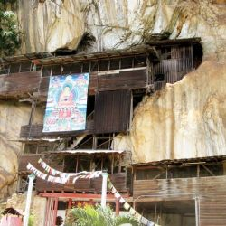 Caves of Kinta Valley