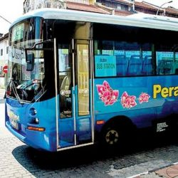 Taking Local Bus Concessionaires to Task