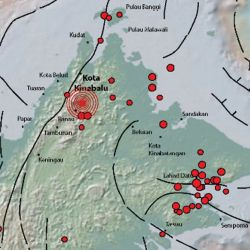 Sabah Quake: Who is at �fault�?