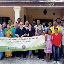 Solid Waste Management in Perak