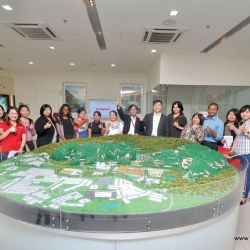 Sunway City Ipoh's Upcoming Projects