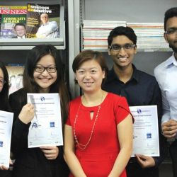 Tan Sri Dr Jeffrey Cheah Scholarship Awards