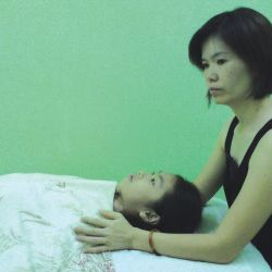 SeeFoon checks out Biodynamic Craniosacral Therapy