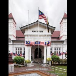 Taiping All Set to Woo Tourists