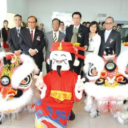 ETCM Opens Nissan 3s Centre in Taiping