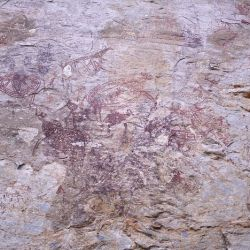 Race to Protect Tambun's Forgotten Ancient Rock Art