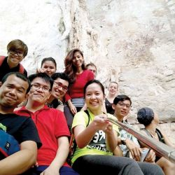 Save Gua Tambun's Ancient Rock Art