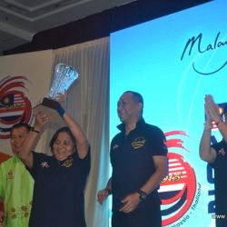 Malaysia Wins Goodwill Games