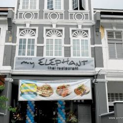 myELEPHANT Thai Restaurant